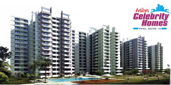 Residential Property In Noida And Greater Noida - nestnbest