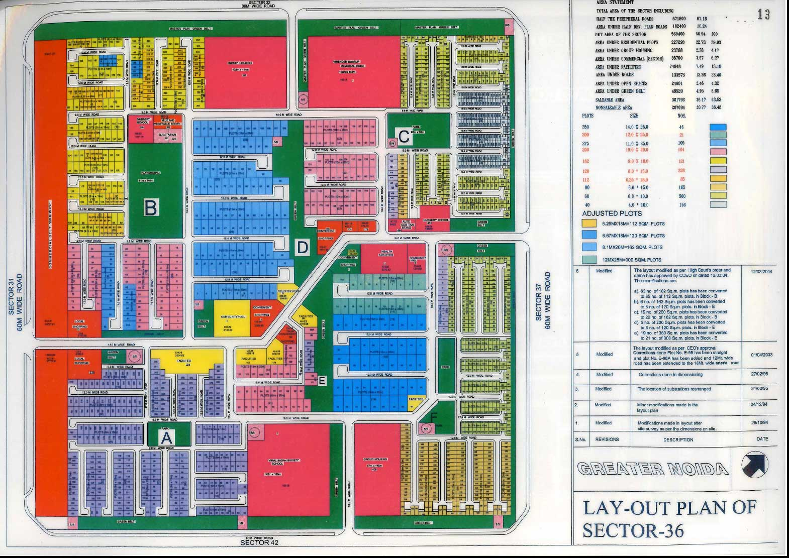 industrial plot in ecotech 1 greater noida
