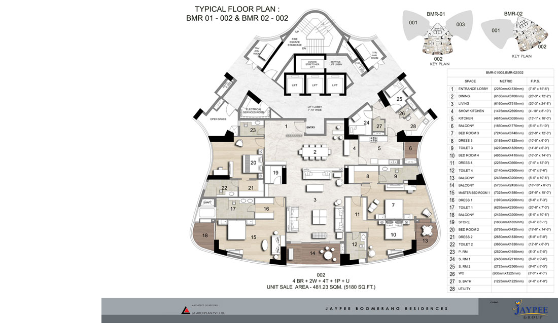 Jaypee boomerang resale price flats sector 128 ready to move for Best flooring for resale value