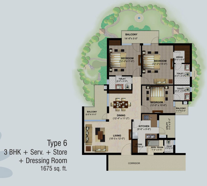 Logix Blossom County Resale Price Flats Noida Sector 137